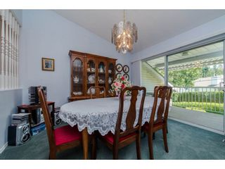 """Photo 8: 50 3054 TRAFALGAR Street in Abbotsford: Central Abbotsford Townhouse for sale in """"Whispering Pines"""" : MLS®# R2183313"""