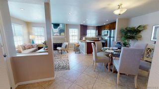 Photo 14: PACIFIC BEACH Townhouse for sale : 3 bedrooms : 816 Isthmus Court in San Diego
