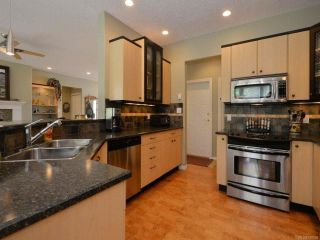 Photo 9: 771 Country Club Dr in COBBLE HILL: ML Cobble Hill House for sale (Malahat & Area)  : MLS®# 760839