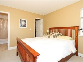 """Photo 6: 10 11188 RAILWAY Avenue in Richmond: Westwind Townhouse for sale in """"WESTWIND LANE"""" : MLS®# V893714"""