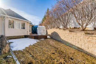 Photo 44: 42 Candle Terrace SW in Calgary: Canyon Meadows Row/Townhouse for sale : MLS®# A1082765