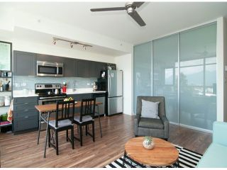 Photo 4: # 410 2511 QUEBEC ST in Vancouver: Mount Pleasant VE Condo for sale (Vancouver East)  : MLS®# V1070604