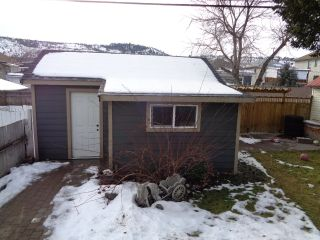 Photo 39: 749 St. Paul Street in Kamloops: South Shore House for sale : MLS®# 132483