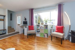Photo 5: 728 Danbrook Ave in : La Langford Proper Half Duplex for sale (Langford)  : MLS®# 858966
