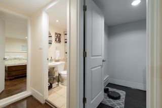 Photo 20: 1590 KINGS Avenue in West Vancouver: Ambleside House for sale : MLS®# R2531242