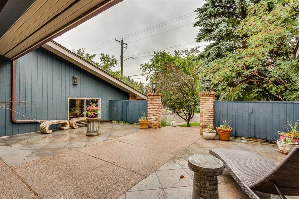 Photo 26: Photos: 831 PROSPECT Avenue SW in Calgary: Upper Mount Royal Detached for sale : MLS®# A1108724
