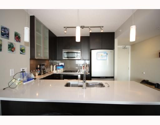 "Photo 2: Photos: 2404 7328 ARCOLA Street in Burnaby: Highgate Condo for sale in ""ESPIRT"" (Burnaby South)  : MLS®# V792621"