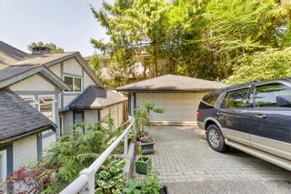 """Photo 36: 2620 CHARTER HILL Place in Coquitlam: Upper Eagle Ridge House for sale in """"UPPER EAGLERIDGE"""" : MLS®# R2600063"""
