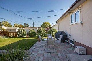 Photo 18: 155 Fernwood Avenue in Winnipeg: Residential for sale (2D)  : MLS®# 1726071