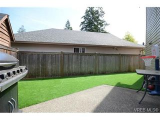 Photo 15: 998 Wild Pond Lane in VICTORIA: La Happy Valley House for sale (Langford)  : MLS®# 733057