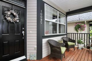 Photo 2: 10095 241A Street in Maple Ridge: Albion House for sale : MLS®# R2492970