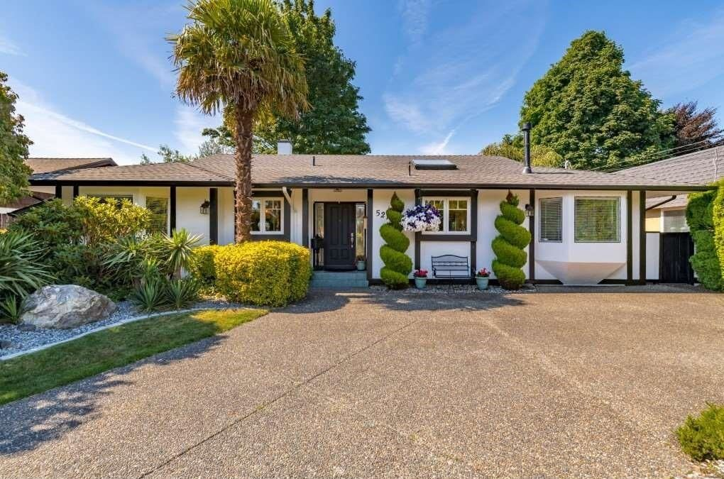 Main Photo: 5217 UPLAND Drive in Delta: Cliff Drive House for sale (Tsawwassen)  : MLS®# R2600205