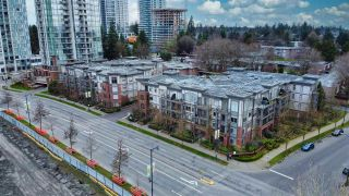 """Photo 17: 213 10455 UNIVERSITY Drive in Surrey: Whalley Condo for sale in """"D'Cor"""" (North Surrey)  : MLS®# R2443325"""