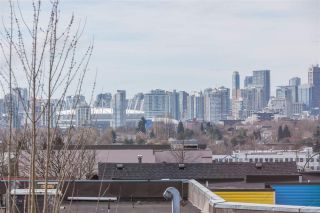 """Photo 3: 304 1718 VENABLES Street in Vancouver: Grandview VE Condo for sale in """"CITY VIEW TERRACES"""" (Vancouver East)  : MLS®# R2145725"""