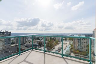 """Photo 1: 2007 612 SIXTH Street in New Westminster: Uptown NW Condo for sale in """"The Woodward"""" : MLS®# R2623549"""