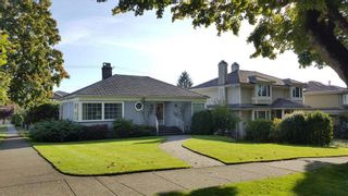 """Photo 1: 2506 W 15TH Avenue in Vancouver: Kitsilano House for sale in """"UPPER KITS"""" (Vancouver West)  : MLS®# R2342227"""