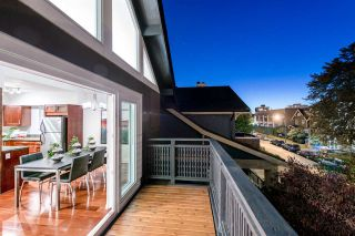 Photo 9: 2142 W 3RD AVENUE in Vancouver: Kitsilano Townhouse for sale (Vancouver West)  : MLS®# R2002064