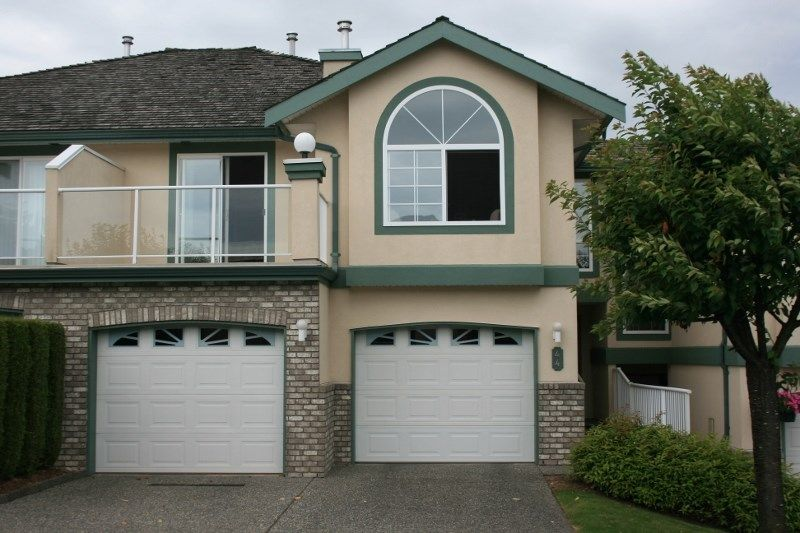 Main Photo: 44 32777 CHILCOTIN DRIVE in : Central Abbotsford Townhouse for sale : MLS®# R2078562