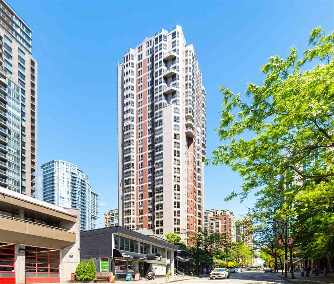 """Photo 27: Photos: 901 867 HAMILTON Street in Vancouver: Downtown VW Condo for sale in """"Jardine's Lookout"""" (Vancouver West)  : MLS®# R2588000"""