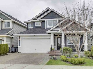 """Photo 1: 17387 3 Avenue in Surrey: Pacific Douglas House for sale in """"SUMMERFIELD"""" (South Surrey White Rock)  : MLS®# R2257323"""