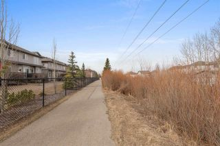 Photo 26: 227 41 Summerwood Boulevard: Sherwood Park Townhouse for sale : MLS®# E4237245