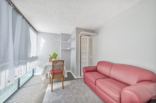 Photo 12: 105 2425 SHAUGHNESSY STREET in Port Coquitlam: Central Pt Coquitlam Condo for sale : MLS®# R2609005