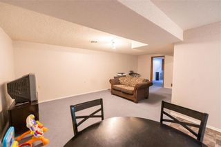 Photo 23: 187 Brixton Bay in Winnipeg: River Park South Residential for sale (2F)  : MLS®# 202104271
