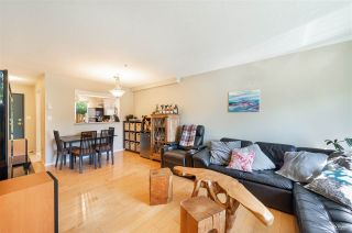 Photo 13: TH 1 2483 SCOTIA Street in Vancouver: Mount Pleasant VE Townhouse for sale (Vancouver East)  : MLS®# R2567684