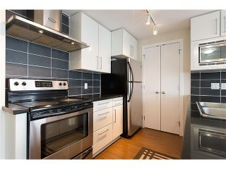Photo 10: # 2707 188 KEEFER PL in Vancouver: Downtown VW Condo for sale (Vancouver West)  : MLS®# V1033869
