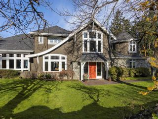 Photo 2: 9760 West Saanich Rd in : NS Ardmore House for sale (North Saanich)  : MLS®# 864277