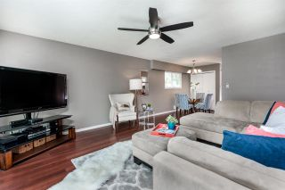 Photo 4: 3368 OXFORD STREET in Port Coquitlam: Glenwood PQ House for sale : MLS®# R2257533