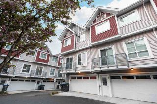 Photo 1: 7 14320 103A Avenue in Surrey: Whalley Townhouse for sale (North Surrey)  : MLS®# R2574435