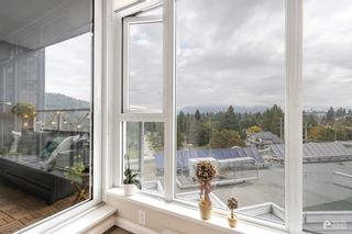 """Photo 11: 906 520 COMO LAKE Avenue in Coquitlam: Coquitlam West Condo for sale in """"THE CROWN"""" : MLS®# R2623201"""