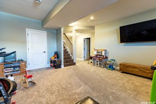 Photo 37: 123 Sinclair Crescent in Saskatoon: Rosewood Residential for sale : MLS®# SK840792