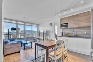 Photo 3: 3402 657 WHITING Way in Coquitlam: Coquitlam West Condo for sale : MLS®# R2532266