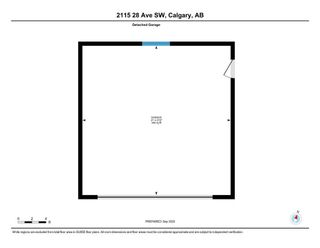 Photo 36: 2115 28 Avenue SW in Calgary: Richmond Detached for sale : MLS®# A1032818