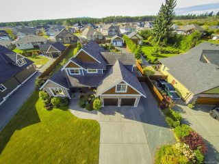Photo 50: 281 VIRGINIA DRIVE in CAMPBELL RIVER: CR Willow Point House for sale (Campbell River)  : MLS®# 770810