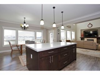 """Photo 10: 1964 MERLOT Boulevard in Abbotsford: Abbotsford West House for sale in """"Pepin Brook PepinBrook"""" : MLS®# F1427994"""