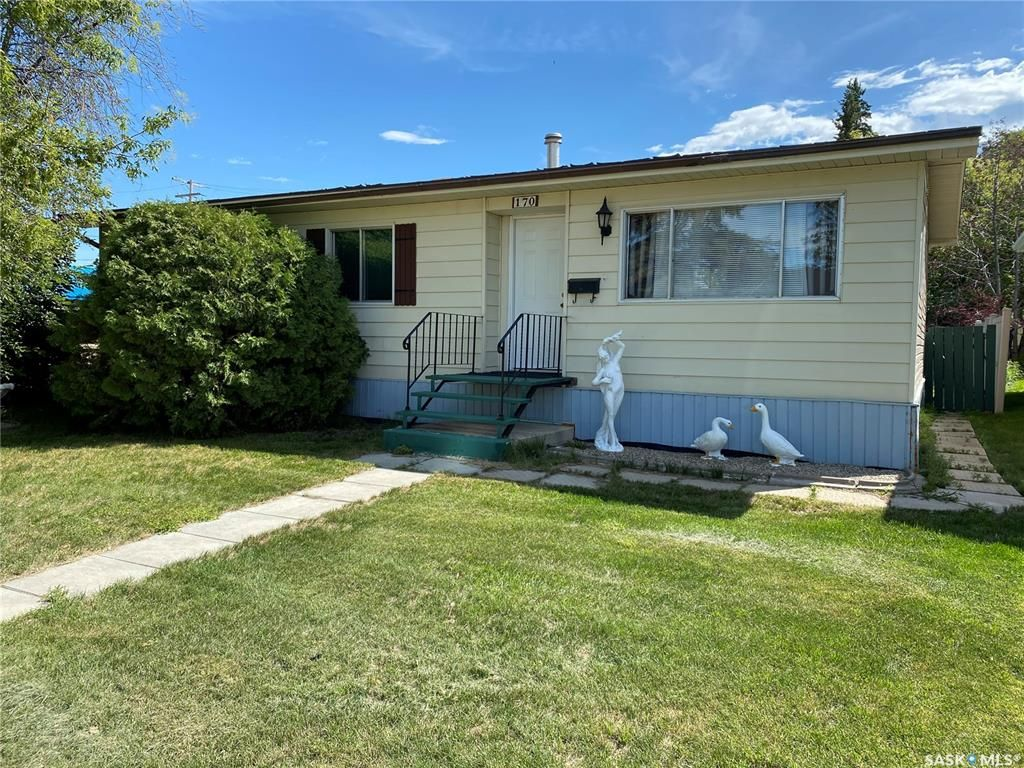 Main Photo: 170 Browning Street in Southey: Residential for sale : MLS®# SK817873