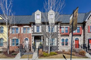 Photo 2: 212 QUARRY PARK Boulevard SE in Calgary: Douglasdale/Glen Row/Townhouse for sale : MLS®# A1095917