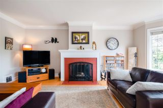 Photo 10: 4237 W 14TH Avenue in Vancouver: Point Grey House for sale (Vancouver West)  : MLS®# R2574630