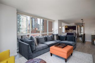 "Photo 5: 1005 212 DAVIE Street in Vancouver: Yaletown Condo for sale in ""Parkview Gardens"" (Vancouver West)  : MLS®# R2527246"