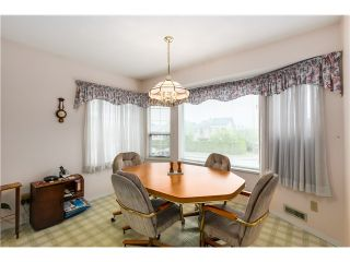 Photo 10: 91 MINER Street in New Westminster: Fraserview NW House for sale : MLS®# V1086851