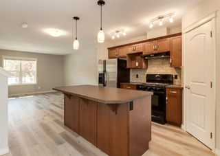 Photo 8: 217 Cranberry Park SE in Calgary: Cranston Row/Townhouse for sale : MLS®# A1127199