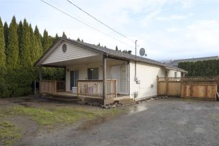 Photo 4: 1618 AGASSIZ-ROSEDALE NO 9 Highway: Agassiz House for sale : MLS®# R2526322