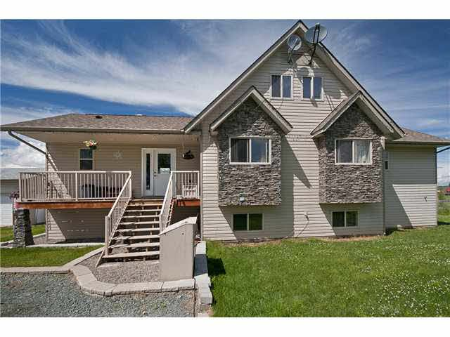 Main Photo: 10940 SALMON VALLEY ROAD in : Salmon Valley House for sale : MLS®# N228509