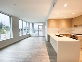 Photo 4: 802 3533 ROSS Drive in Vancouver: University VW Condo for sale (Vancouver West)  : MLS®# R2518338