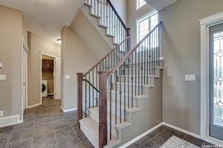 Photo 21: 426 Trimble Crescent in Saskatoon: Willowgrove Residential for sale : MLS®# SK865134