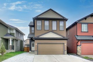 Main Photo: 467 Evansglen Drive NW in Calgary: Evanston Detached for sale : MLS®# A1111000