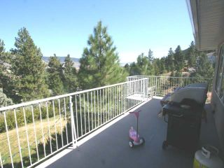Photo 10: 1780 COLDWATER DRIVE in : Juniper Heights House for sale (Kamloops)  : MLS®# 136530